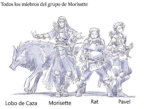 Grupo de Morissette (limpia)