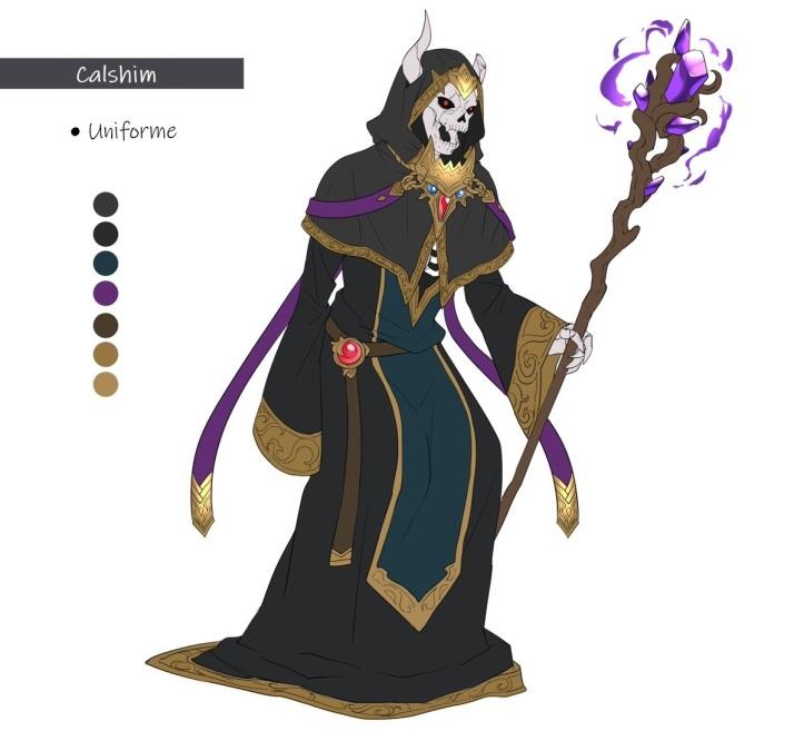 20) Calshim
