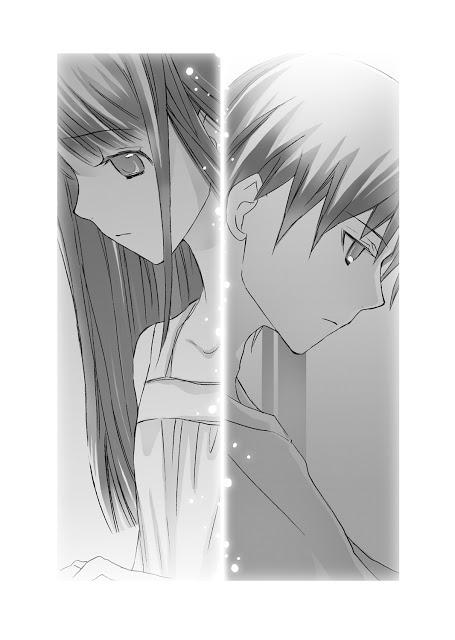 Riku to Chise 06