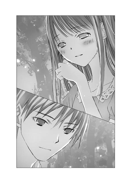 Riku to Chise 07