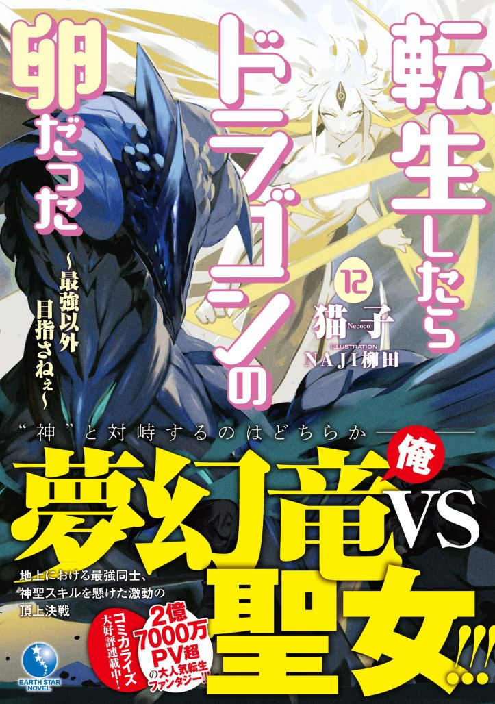 LN V12 Front Cover Extra